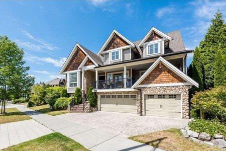 R2435850 - 16355 58A AVENUE, Cloverdale BC, Surrey, BC - House/Single Family