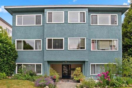 R2435880 - 100 8622 SELKIRK STREET, Marpole, Vancouver, BC - Apartment Unit