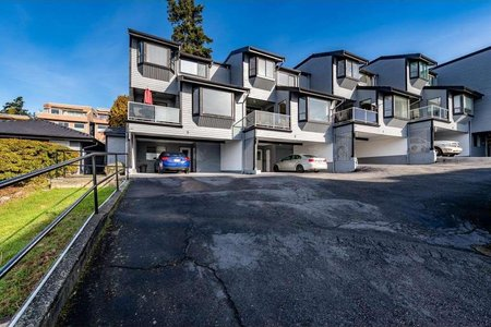 R2435898 - 7 14985 VICTORIA AVENUE, White Rock, White Rock, BC - Townhouse