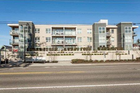 R2435934 - 205 4815 55B STREET, Hawthorne, Delta, BC - Apartment Unit