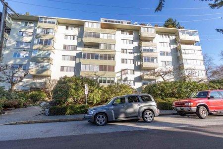 R2435961 - 301 1425 ESQUIMALT AVENUE, Ambleside, West Vancouver, BC - Apartment Unit