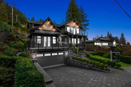 R2436001 - 4808 SKYLINE DRIVE, Canyon Heights NV, North Vancouver, BC - House/Single Family