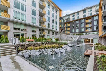 R2436019 - 310 7428 ALBERTA STREET, South Cambie, Vancouver, BC - Apartment Unit