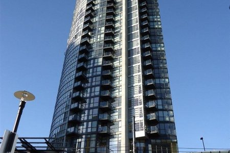 R2436025 - 603 1199 SEYMOUR STREET, Downtown VW, Vancouver, BC - Apartment Unit