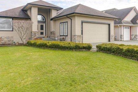 R2436027 - 2418 270B STREET, Aldergrove Langley, Langley, BC - House/Single Family