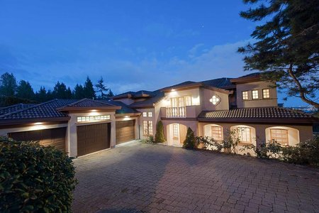 R2436087 - 1482 CHIPPENDALE ROAD, Canterbury WV, West Vancouver, BC - House/Single Family