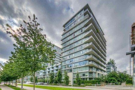 R2436121 - 704 138 W 1ST AVENUE, False Creek, Vancouver, BC - Apartment Unit
