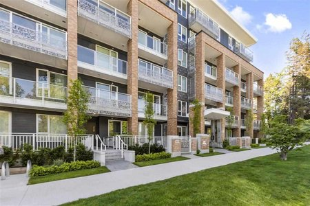 R2436187 - 202 6933 CAMBIE STREET, South Cambie, Vancouver, BC - Apartment Unit