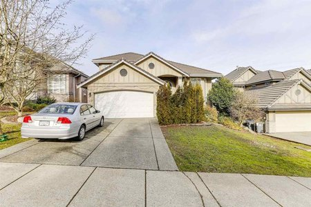 R2436189 - 16783 108 AVENUE, Fraser Heights, Surrey, BC - House/Single Family