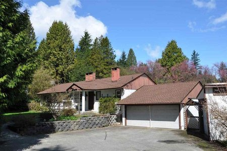 R2436228 - 1330 MOUNTAIN HIGHWAY, Westlynn, North Vancouver, BC - House/Single Family