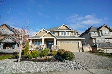 R2436307 - 16385 59 AVENUE, Cloverdale BC, Surrey, BC - House/Single Family