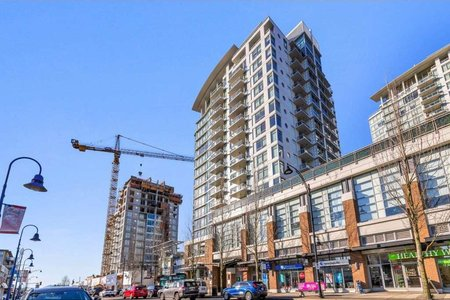R2436319 - 702 1473 JOHNSTON ROAD, White Rock, White Rock, BC - Apartment Unit