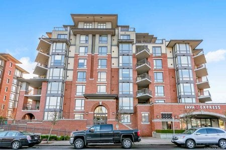 R2436338 - 606 1581 FOSTER STREET, White Rock, White Rock, BC - Apartment Unit