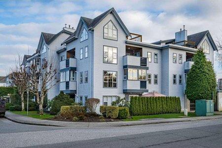 R2436382 - 102 5472 11 AVENUE, Tsawwassen Central, Delta, BC - Apartment Unit