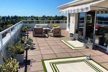 R2436436 - 901 5926 TISDALL STREET, Oakridge VW, Vancouver, BC - Apartment Unit