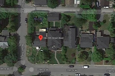 R2436534 - 748 W 20TH STREET, Mosquito Creek, North Vancouver, BC - House/Single Family