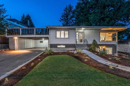 R2436572 - 1250 E 15TH STREET, Lynn Valley, North Vancouver, BC - House/Single Family