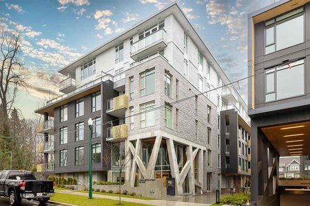 R2436617 - 408 7428 ALBERTA STREET, South Cambie, Vancouver, BC - Apartment Unit