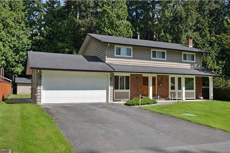 R2436620 - 4158 199A CRESCENT, Brookswood Langley, Langley, BC - House/Single Family