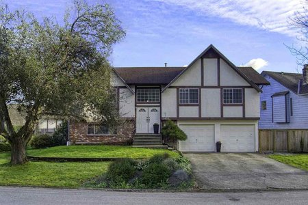 R2436636 - 3835 BROCKTON CRESCENT, Indian River, North Vancouver, BC - House/Single Family