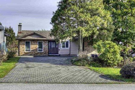 R2436638 - 334 FAIRWAY DRIVE, Dollarton, North Vancouver, BC - House/Single Family