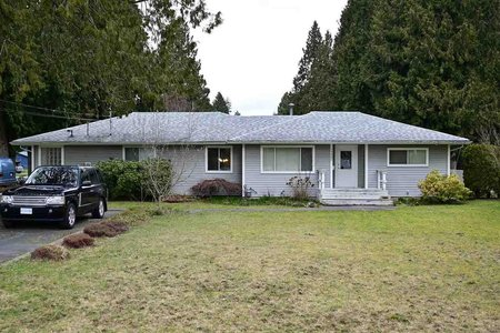 R2436713 - 19885 44 AVENUE, Brookswood Langley, Langley, BC - House/Single Family