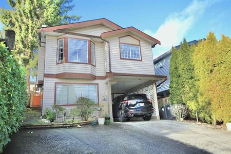 R2436737 - 1101 DEEP COVE ROAD, Deep Cove, North Vancouver, BC - House/Single Family