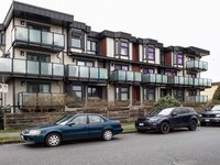 Photo of 106 1205 W 14TH AVENUE, Vancouver