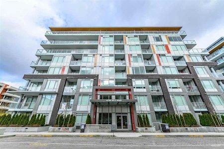 R2436808 - 716 10780 NO. 5 ROAD, Ironwood, Richmond, BC - Apartment Unit