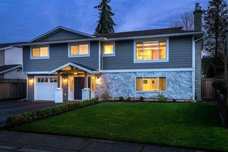R2436838 - 21274 95 AVENUE, Walnut Grove, Langley, BC - House/Single Family
