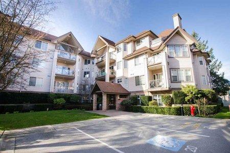 R2436875 - 305 4745 54A STREET, Delta Manor, Delta, BC - Apartment Unit