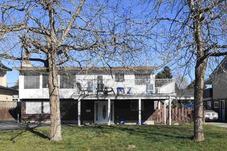 R2436888 - 10040 AINTREE CRESCENT, McNair, Richmond, BC - House/Single Family