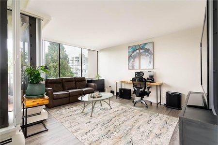 R2436906 - 502 1737 DUCHESS AVENUE, Ambleside, West Vancouver, BC - Apartment Unit