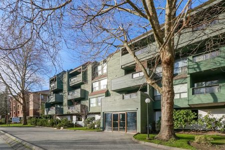 R2436944 - 207 8591 WESTMINSTER HIGHWAY, Brighouse, Richmond, BC - Apartment Unit