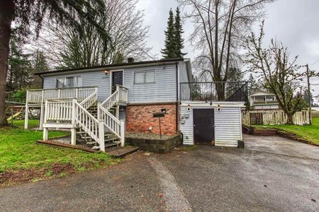 R2436958 - 14406 115 AVENUE, Bolivar Heights, Surrey, BC - House/Single Family
