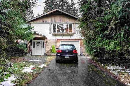R2436968 - 1356 DYCK ROAD, Lynn Valley, North Vancouver, BC - House/Single Family