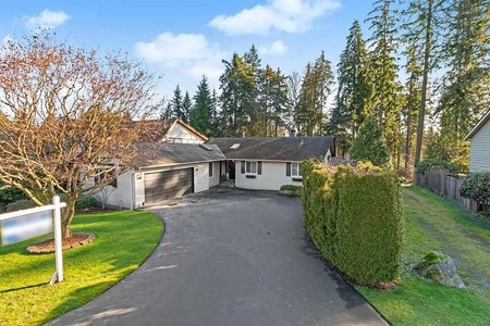 R2437080 - 3185 HUNTLEIGH CRESCENT, Windsor Park NV, North Vancouver, BC - House/Single Family