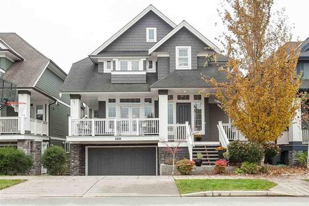 R2437195 - 16140 28A AVENUE, Morgan Creek, Surrey, BC - House/Single Family