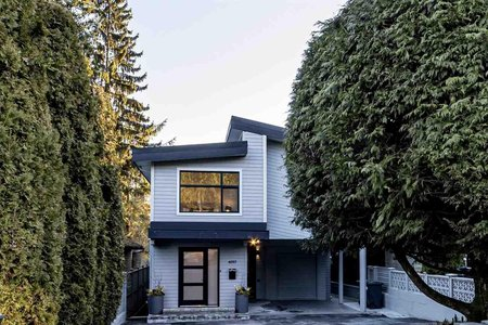R2437219 - 4097 VIOLET STREET, Indian River, North Vancouver, BC - House/Single Family