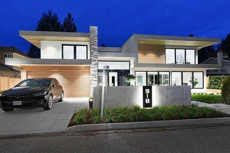 R2437230 - 918 GLENORA AVENUE, Edgemont, North Vancouver, BC - House/Single Family