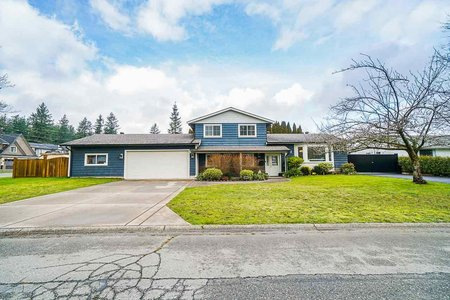 R2437326 - 19663 35A AVENUE, Brookswood Langley, Langley, BC - House/Single Family