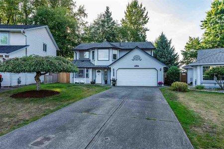 R2437349 - 9565 215A STREET, Walnut Grove, Langley, BC - House/Single Family