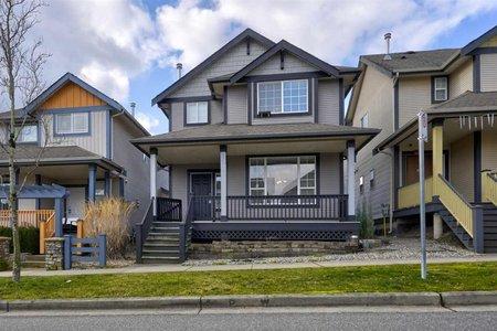 R2437360 - 6517 193A STREET, Clayton, Surrey, BC - House/Single Family