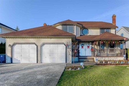 R2437372 - 14621 86A AVENUE, Bear Creek Green Timbers, Surrey, BC - House/Single Family