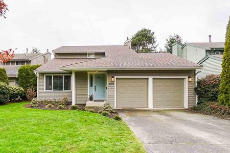 R2437476 - 7159 YORK CRESCENT, Sunshine Hills Woods, Delta, BC - House/Single Family