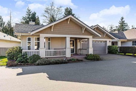 R2437517 - 54 8555 209 STREET, Walnut Grove, Langley, BC - Townhouse
