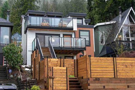 R2437574 - 1975 DEEP COVE ROAD, Deep Cove, North Vancouver, BC - House/Single Family