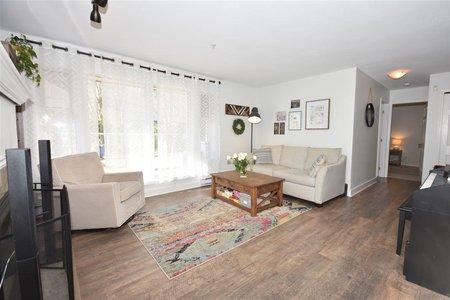 R2437577 - 111 4758 53 STREET, Delta Manor, Delta, BC - Apartment Unit