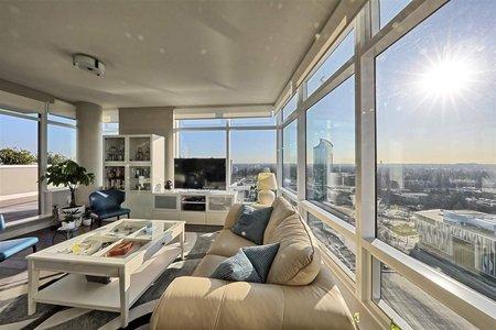 R2437593 - 2506 13495 CENTRAL AVENUE, Whalley, Surrey, BC - Apartment Unit