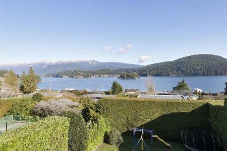 R2437602 - 654 ROSLYN BOULEVARD, Dollarton, North Vancouver, BC - House/Single Family